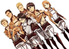 Attack on Titan - Chapter 51 - 47