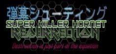 Free Super Killer Hornet: Resurrection PC Game Download