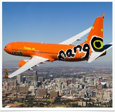 Mango flights to Cape Town are popular with South African travelers as well as visitors from abroad who require comfortable and affordable domestic flights at competitive prices and are continually offering cheap mango flights Mango Airlines, Domestic Flights, Airline Flights, Cape Town, Jets, Planes, Aviation, Aircraft, Commercial