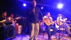 ANTONIO CARLOS, JOCAFI & GUEDES (Vídeo9) - Café Teatro Rubi - Salvador (...