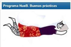 Programa NueB para impulsar y coordinar las actividades de las nueve bibliotecas provinciales de la Comunidad Autónoma de Castilla y León. Aquí encontrarás Fichas de Buenas Prácticas para que puedan servir como material de apoyo y referencia a todas las bibliotecas que quieran llevar a cabo programas de animación.