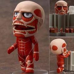 "$20.99 (Buy here: https://alitems.com/g/1e8d114494ebda23ff8b16525dc3e8/?i=5&ulp=https%3A%2F%2Fwww.aliexpress.com%2Fitem%2FCute-Anime-4-Nendoroid-Attack-on-Titan-Shingeki-no-Kyojin-Hoover-PVC-Action-Figure-Model-Doll%2F32379814786.html ) Cute Anime 4"" Nendoroid Attack on Titan Shingeki no Kyojin Hoover PVC Action Figure Model Doll Brinquedos Toy Gift Free Shipping for just $20.99"