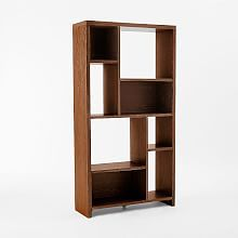 Living Room Bookcases, Living Room Cabinets & Book Shelves | west elm