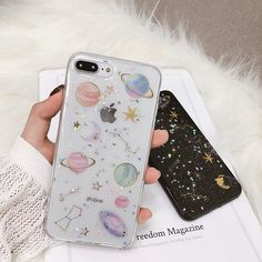 iPhone 11 Pro Max CaseSamsung plus CaseClear Glitter iPhone 5 6 7 8 X XR XS Max mate 30 pro proOnePlus 7 pro - Glitter Iphone 8 Plus Case - Glitter Iphone 8 Plus Case ideas - Diy Iphone Case, Iphone 5, Coque Iphone, Iphone Phone Cases, Iphone 7 Plus Cases, Samsung Cases, Phone Cover, Galaxy Phone Cases, Apple Iphone