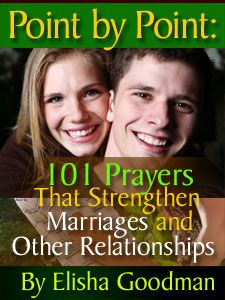 40 Prayer Points to Know God's Will In Marriage