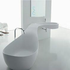 bath sink