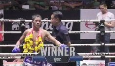 Liked on YouTube: เรยา อนสขมวท VS แสบ พรญชย ศกมวยไทยลมพนเกรกไกร ลาสด 2/3 16 เมษายน 2559 Muaythai HD http://ift.tt/1WzeZ1F