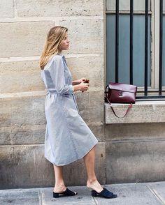 Simple is best | Sandra Semburg