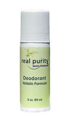 Real Purity, Deodorant, Holistic Formula, 3 oz (89 m by Real Purity, http://www.amazon.com/dp/B005FN0QGU/ref=cm_sw_r_pi_dp_li1-qb1QABT9A