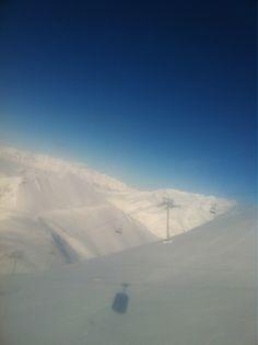 Les Deux Alpes, France   wezzoo #WeatherByYou   2012-12-09