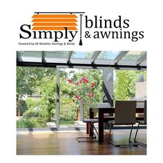 Simply Blinds & awnings are one of South Africas top blind and awning suppliers and highly expert in.