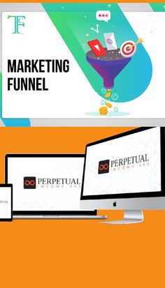 """Perpetual Income 365 is a plug-and-play affiliate marketing software created to help ordinary people who have zero internet experience to  make a full time income through affiliate marketing using plug-and-play system. Fresh Funnels Created In A """"Click"""" With Autopilot Follow Up Emails Easy Plug-And-Play Software To Get Members Started In Less Than 30 Mins Proven High Upsell Take Up Rates To Maximize Your Income Marketing Software, Affiliate Marketing, Zero, Internet, How To Get, Fresh, Play, People, People Illustration"""