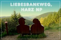 """Liebesbank weg is about 7 kilometres long and is known for the 25 uniquely carved wooden benches, all of them symbolising and representing love. Besides benches, there are also """"poetry stones"""" and interesting wooden sculptures…"""