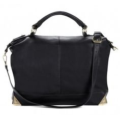 Carla Top Zip Tote by Sole Society