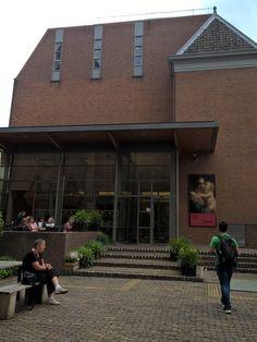 Museum Catharijne Convent   Utrecht