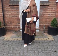 classy, hijab, and islam image