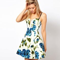 Spring Dresses for Teens | Posts related to Spring Dresses for Teens to Attend Casual and Formal ...