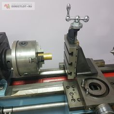Товар: Фрезерное приспособление 100х125 мм (для ТВ4) на DIRECTLOT.RU