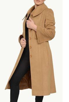Zeitgeist Winter Coats Collection 2013 For Women