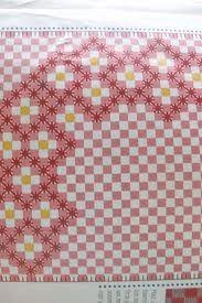 Risultati immagini per bordado español paso a paso Types Of Embroidery, Ribbon Embroidery, Cross Stitch Embroidery, Embroidery Patterns, Cross Stitch Patterns, Machine Embroidery, Chicken Scratch Patterns, Chicken Scratch Embroidery, Bordado Tipo Chicken Scratch