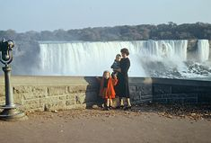 Having long catered to the tourists who flock to the falls, Niagara is chock-a-block with exciting things to do, see, eat, and experience, ten of which are highlighted below. Description from chronicallyvintage.com. I searched for this on bing.com/images