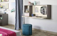 Fantastiche immagini su scrivania sospeso desk desks e home