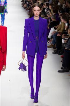 Sfilata Versace Milano - Collezioni Primavera Estate 2018 - Vogue. Moda Di  LussoTendenze Della ... f484a41eb90