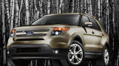 Ford Explorer Limited #ford #explorer #limited #suv #style #beyerford #morristown #newjersey #nj
