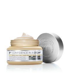 It Cosmetics Confidence In A Cream Transforming Moisturizing Super Cream