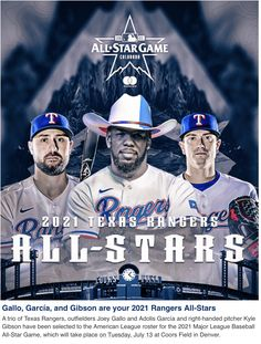 Rangers Baseball, Texas Rangers, The Outfield, American League, Shotgun, All Star, Athlete, Wrestling, Baseball Cards