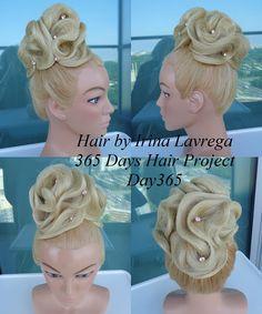 365 Days Hair Project Hair by Irina Lavrega My blog http://irinalavrega.blogspot.ca Instagram http://instagram.com/irinalavrega FB Page https://www.facebook.com/IrinaLavregaHairstylist Website http://irinalavrega.wix.com/irinalavrega Pinterest http://pinterest.com/IrinaLavrega