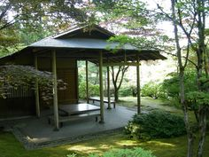 Elegant File:Japanese Garden   Seattle   Teahouse