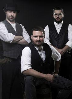 Musical Évora inicia apresentações 2016 com Quentin Brothers | Arte Pop