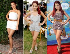 Love her and all of her outfits!