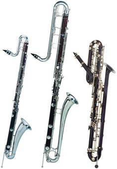 Bass Clarinets so beautiful I'm in tears lol