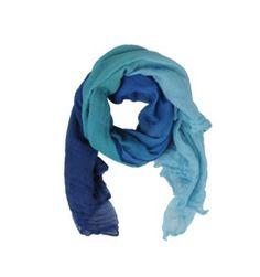 Una sciarpa tutto l'anno