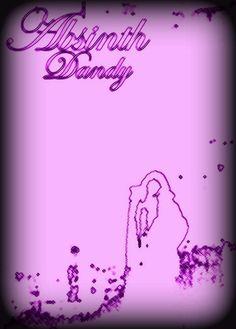 Portfolio Multimedeia: Absinth Dandy