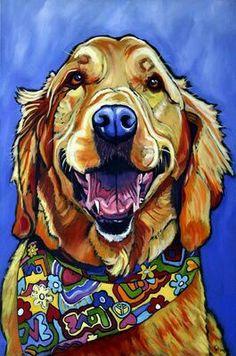 art dogs ?artist