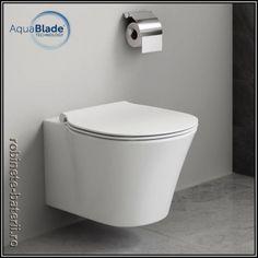 Wc suspendat Connect Air Aquablade | Toilet, Connection, Vase, Flush Toilet, Litter Box, Flower Vases, Toilets, Vases, Flowers Vase