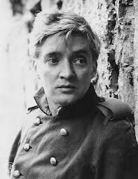 Oskar Werner, you have the face of a cherub. I kind of want to watch Jules and Jim now. Jacques Demy, Akira, Francois Truffaut, Blonde Moments, Popular People, Nice People, Good Old Times, New Wave, Best Supporting Actor