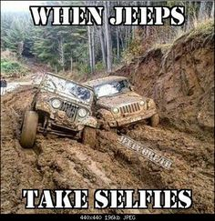 All My friend with jeep wrangler stop me all the time and ask me where I got it! Jeep Jokes, Jeep Humor, Car Jokes, Jeep Funny, Jeep Cars, Jeep Truck, Jeep 4x4, Chevy Trucks, Cool Jeeps