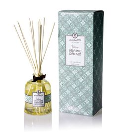 Diffuseur de parfum d'intérieur - Citron épicé