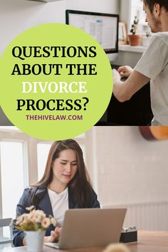 Not many people talk about what the actual process is like in divorce. Read about it here! Divorce Forms, Free Divorce, Divorce Court, Divorce Papers, Divorce Settlement Agreement, Petition For Divorce, Contested Divorce, Child Custody Laws, Legal Separation