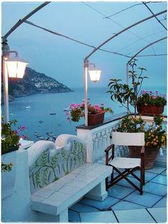 Costiera Amalfitana - Positano  More photos at www.ashka.eu