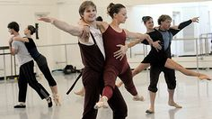In first international tour in years, Pittsburgh Ballet Theatre to dance in Israel
