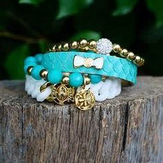 Bow Rustic Cuff - Yahoo Image Search Results