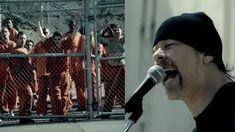 Rock Videos, Mtv Videos, Mtv Video Music Award, Music Awards, Richard Ramirez Quotes, St Anger, San Quentin State Prison, Netflix Documentaries, Kirk Hammett