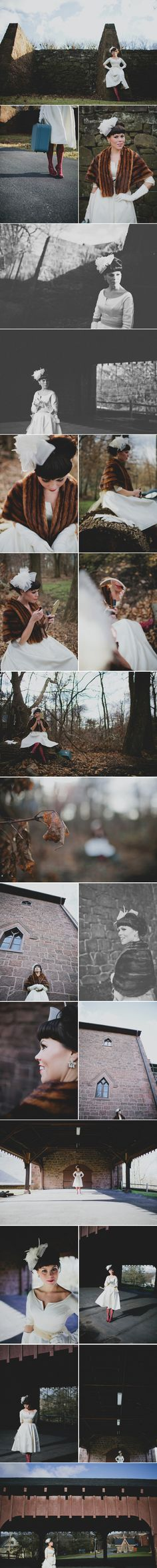 Win wedding photography from this photographer at the Borrowed Event!