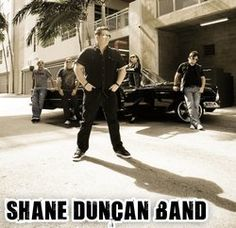 The Shane Duncan Band makes #CountryMusic...http://indiemusicplus.com/featured-artist-shane-duncan-band/