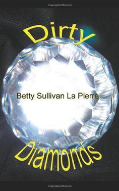 Dirty Diamonds (Hawkman Series) (Hawkman, Bk 4)